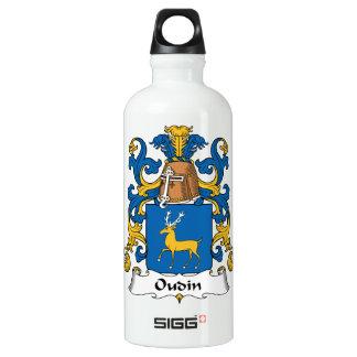 Oudin Family Crest SIGG Traveler 0.6L Water Bottle