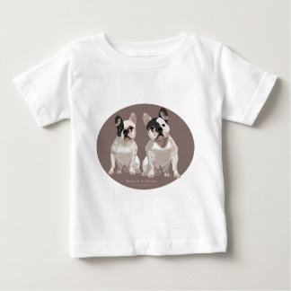 Oui, Oui!  Oh Yes, Yes Baby T-Shirt