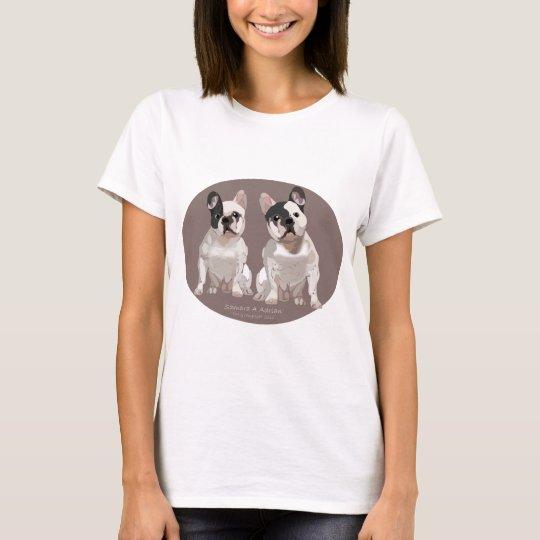Oui, Oui!  Oh Yes, Yes T-Shirt