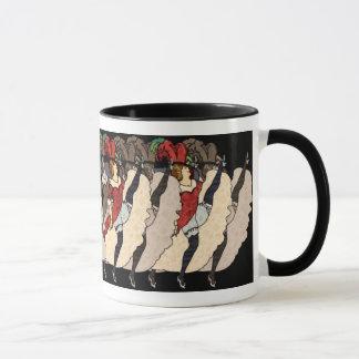 Oui! Oui! Oui! Dark Mug