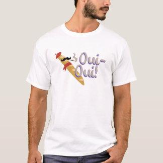 Oui-Oui! T-Shirt