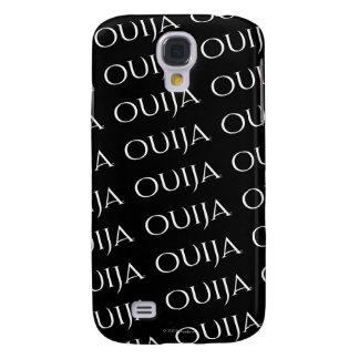 Ouija Logo Samsung Galaxy S4 Cover