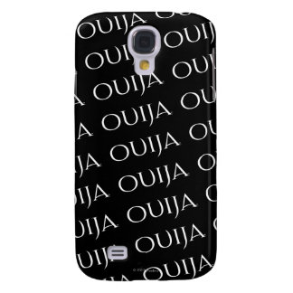 Ouija Logo Galaxy S4 Case