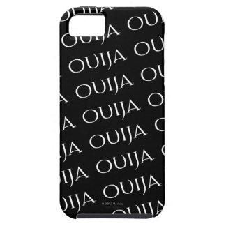 Ouija Logo iPhone 5 Cover