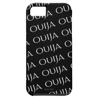 Ouija Logo iPhone SE/5/5s Case