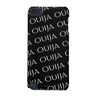 Ouija Logo iPod Touch (5th Generation) Covers