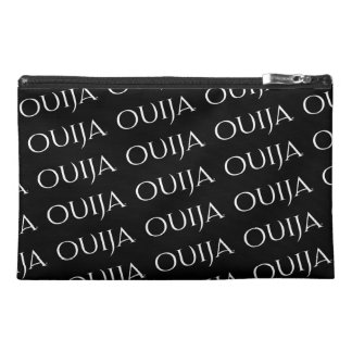 Ouija Logo Travel Accessory Bags