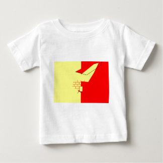 oujda-angad-Flag Baby T-Shirt