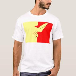 oujda-angad-Flag T-Shirt