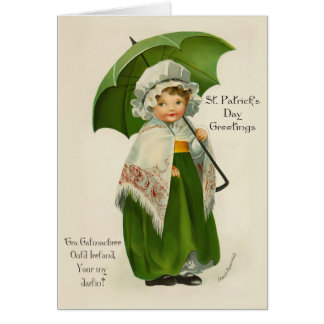 Ould Ireland Greetings Cards