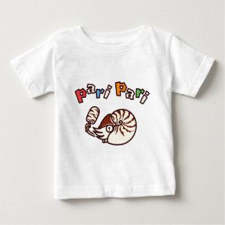 < oumu shellfish and the Paris Paris bar > Shirt