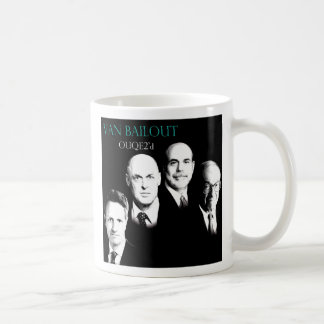 OUQE2'd Mug by abstractor