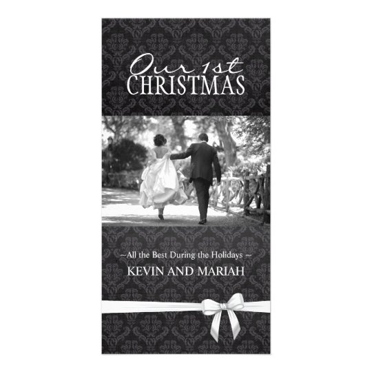 Our 1st Christmas Photo Cards