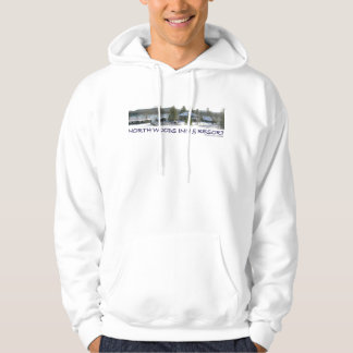 Our 2009/10 OFFICIAL NWI WINTER HOODIE