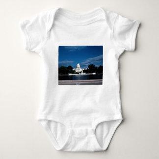 Our 44th president Barack Obama President Baby Bodysuit