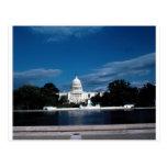 Our 44th president Barack Obama President Post Card