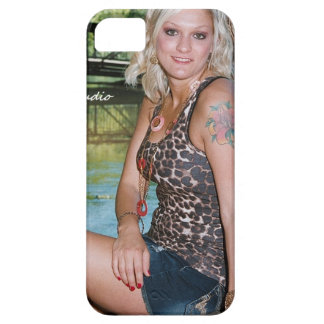Our 4th PROLOOK HOTSHOTS MODEL - Simoriah Gosnell iPhone 5 Covers