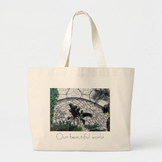 Our beautiful world bag