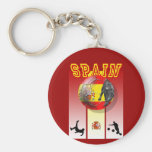 Our Best selling Spanish Soccer futbol artwork Keychain
