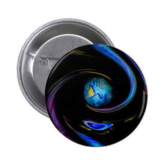 Our blue planet button