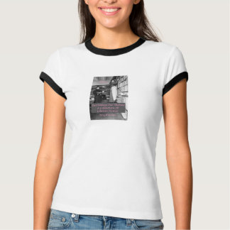 Our Bodies, Our Shelves - Shirt