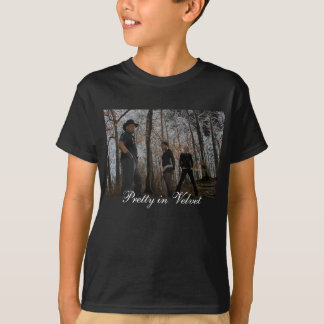 Our Brand New Boys T-Shirt