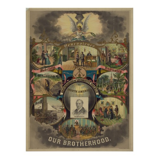 Our Brotherhood Poster