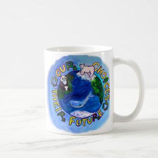 Our Choices Mug