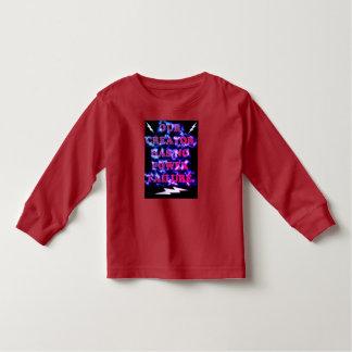 Our Creator Has No Power Failure. Toddler T-shirt