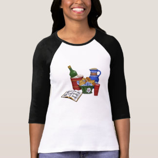 Our daily bread tee shirts