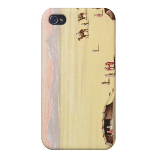 Our Desert Camp Covers For iPhone 4