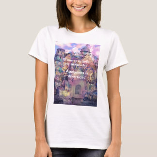 Our diversity makes us special T-Shirt