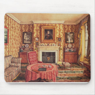 Our Drawing Room at York Mouse Pad