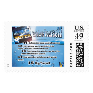 OUR EXCLUSIVE LIMITED EDITION POSTAGE STAMPS