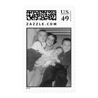 Our Family 1959 Postage