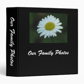 Our Family Photos Binder