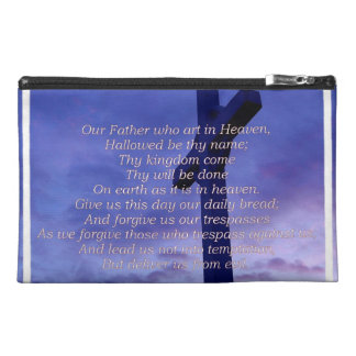 Our Father Accessories Bag