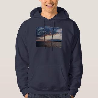 Our Father Prayer Sweatshirt