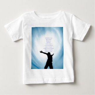 Our father prayer the classical healing love t shirt