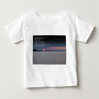 Our Father Prayer T Shirt