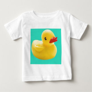 Our Favorite Ducky!  Great Fun for Everyone! Baby T-Shirt