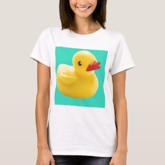 Our Favorite Ducky!  Great Fun for Everyone! T-Shirt