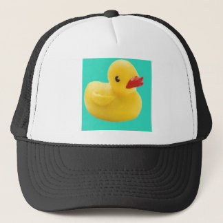 Our Favorite Ducky!  Great Fun for Everyone! Trucker Hat