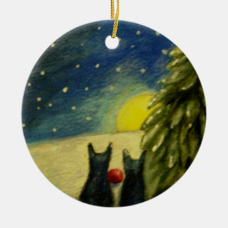 Our Finest Gift We Bring Christmas Tree Ornament
