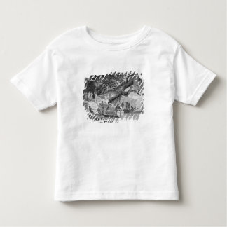 Our First Interview with Caripuna Indians Toddler T-shirt