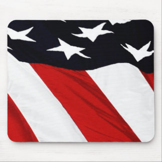 Our Flag Mouse Pad