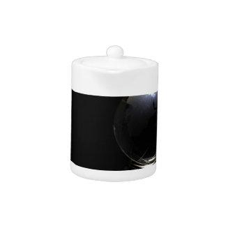 Our Fragile World Teapot