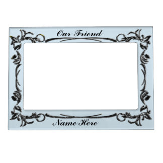 OUR FRIEND MAGNETIC PHOTO FRAME