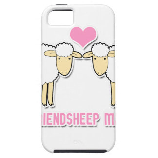 Our Friendsheep (Friendship) Matters iPhone 5 Cover