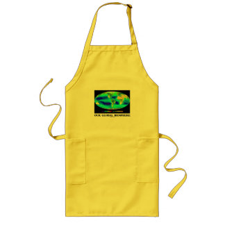 Our Global Biosphere (Global Photosynthesis) Long Apron